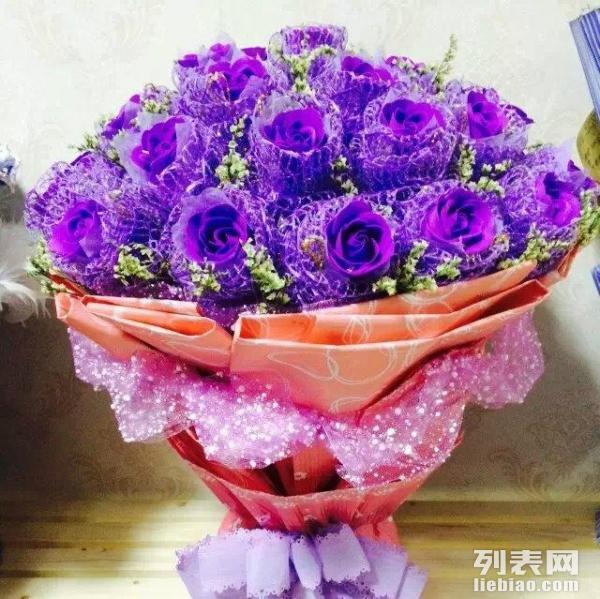 开发区塘沽开业花篮 会议桌摆 生日花束 鲜花礼盒