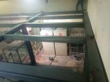 昌平承接鋼結構閣樓鋼結構二層鋼結構露臺彩鋼房制作