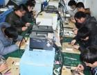 云南学手机维修选择昆明蓝腾手机维修培训中心