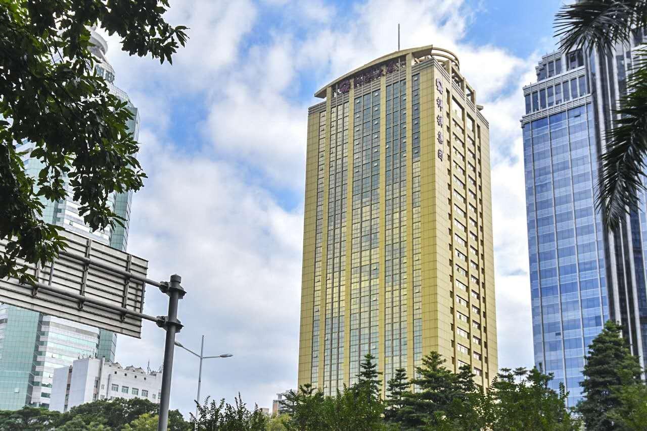 祥祺大厦+中央西谷大厦+国通大厦特价98元每平米