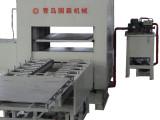 纸蜂窝复合材料液压机