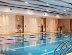 铁西室内温泉游泳池儿童游泳培训班招生
