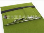 苹果Macbook Air 毛毡电脑包 内胆包 IPAD保护套