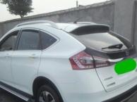纳智捷优6 SUV2015款 1.8T 自动 时尚型 个人一手车