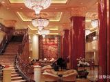 中国酒店加盟