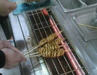 烤面筋、烤鱼豆腐、烤甜不辣等技术培训