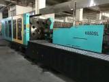 佛山市顺德区凯迪威650吨变量泵注塑机转让