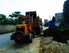 广州市花都区附近的20/30小型铲车出租价格便