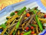 长沙供应商 直销湘菜 山野菜原料 安全健康食品 什锦野菜