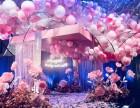 成都宝宝 百日宴 周岁宴策划 主题布置 小丑泡泡秀变脸表演