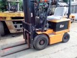荊州二手杭州3噸叉車個人轉讓