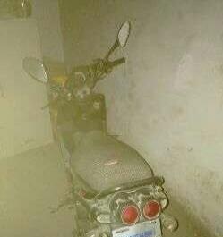 建设路虎摩托车便宜出售了