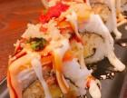 日式料理加盟大离回转寿司 潮流引领火爆市场日韩料理品牌