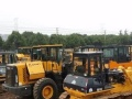 二手徐工22吨-26吨压路机胶轮,铁三轮,双钢轮压路机-包送