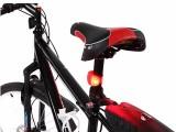 能充電的自行車青蛙燈有牌子