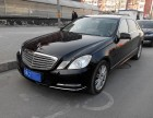 个人换车出售2013奔驰E260L国五排放