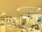 办公室、商铺、餐饮、网吧、美容店等专业设计与施工