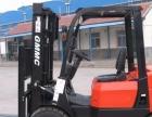 贵港3.5吨叉车出租 机器移位 厂房搬迁全贵港出车
