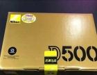 尼康D5高速连拍机皇配600定焦六折促销 现货带票