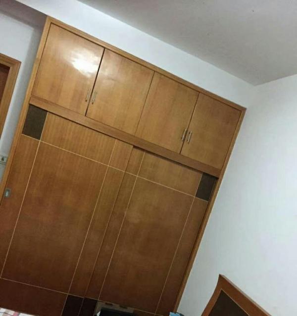 东海路 2室1厅1卫 限女生