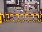 太原定做道闸安装整套栅栏杆车牌识别系统道闸