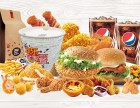 餐饮小吃加盟连锁一0元开家汉堡店