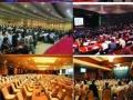 太原国际会议同声传译,同声传译设备租赁,同声传译译