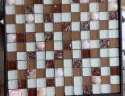 专业产各种内外墙陶瓷马赛克及玻璃马赛克厂家 免费设计泳池拼图