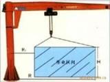 供应悬臂起重机,单臂吊,独臂吊,摇臂起重机