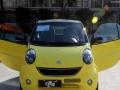 双环小贵族2009款 1.1 手动 标准型-已经改装奔驰SMAT