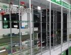 H进口食品店货架跨境电商体验店货架全球购商品店货架