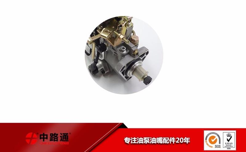 合力叉车分配泵总成 NJ-VE4/11E1250R140