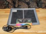 宝龙精装防水加热垫蜘蛛蛇陆龟加温垫宠物电热毯膜爬行动物保温垫
