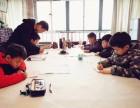 钱江书院2019年春季书法班正式开班啦,少儿硬笔书法教学