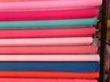 供应190T涤塔夫 厂家直销 服装里料雨伞布料涂层防水帐篷布广告
