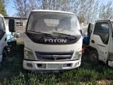 西安流动加油车多少钱5吨加油车多少钱