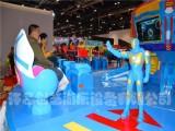 河南许昌创艺星球特战队游乐设备