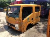 深圳二手进口货车驾驶室多少钱  地址在哪