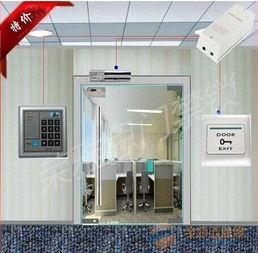 天津门禁锁安装 天津门禁系统维修厂家 电子锁公司
