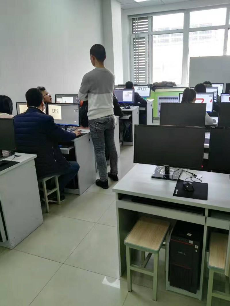 银川会计实操培训 手工做账电脑做账简单报税零基础培训学校