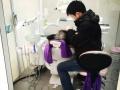 大港新区杨华口腔门诊招一名全职牙医