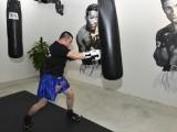 Boxing拳击私教会馆 天津悍将搏击俱乐部