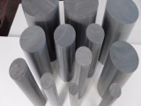 深灰色pvc棒 浅灰色pvc棒 灰色pvc棒