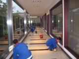 大型开荒精细保洁 玻璃地毯清洗 外墙清洗