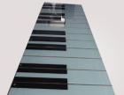 金桥电器厂教你买优质地板钢琴,专业的音乐楼梯