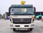 朔州3吨8吨12吨徐工国五随车吊随车起重运输车生产厂家直销