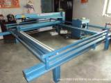 如东县卫东绗缝机械《WD-A8小型移动两层架电脑绗缝机》