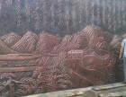 广州铜雕塑厂专业的铜浮雕定制厂家