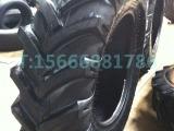 轮胎厂家直销 18.4-38 人字花纹农用轮胎 拖拉机收割机轮胎