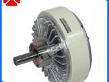 广东 LEESUN 单轴 突出轴 磁粉制动器 张力控制